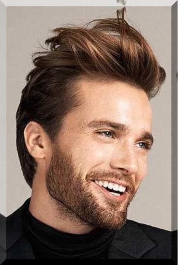 Frisuren Männer Männer Pinterest Frisur Mann Männer Und Frisur