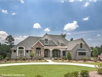 French Country House Plan with 3047 Square Feet and 4 ...
