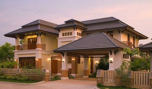 Popular Elegant Home Exterior Design Styles Exterior Exterior