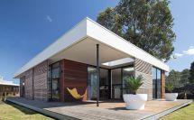 Prefab Modular Homes Building