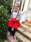 Nerd Halloween Costumes Tween Girls