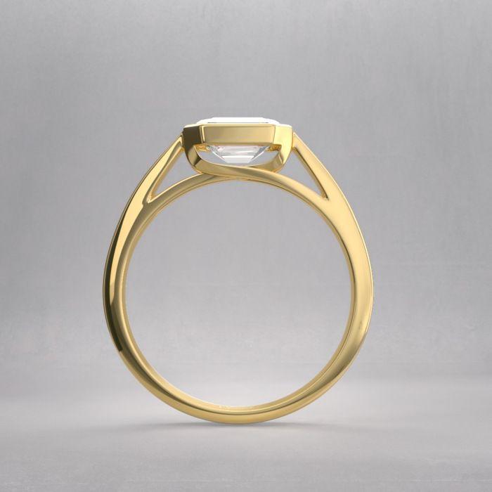 Wedding Bells 14k Ring