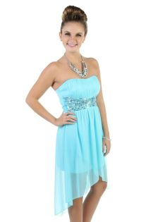 Graduation Dresses For 6th Grade Girls - http ...