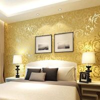 Bedroom Wallpaper Bedroom Wall Paper Wallpaper for ...