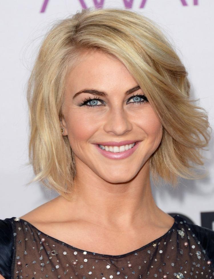 Frisuren Frauen 2015 Blond – Trendige Frisuren 2017 Foto Blog