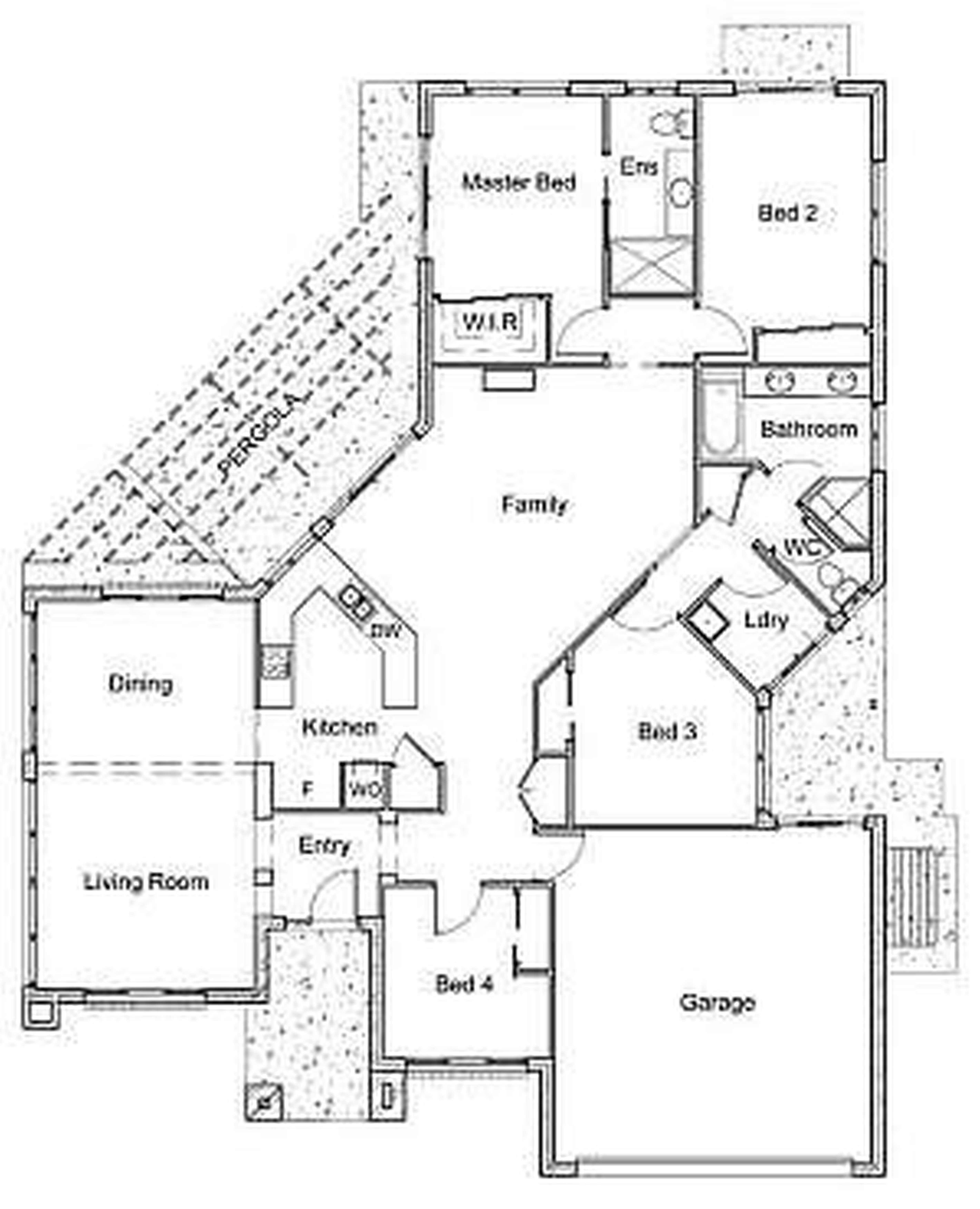 Nice Unique Small Home Plans 11 Small Modern House Plans Home
