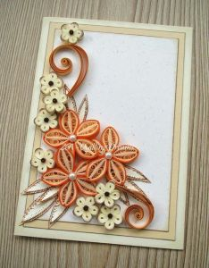 Quilling patterns tarjeta also cards to make pinterest paper and rh