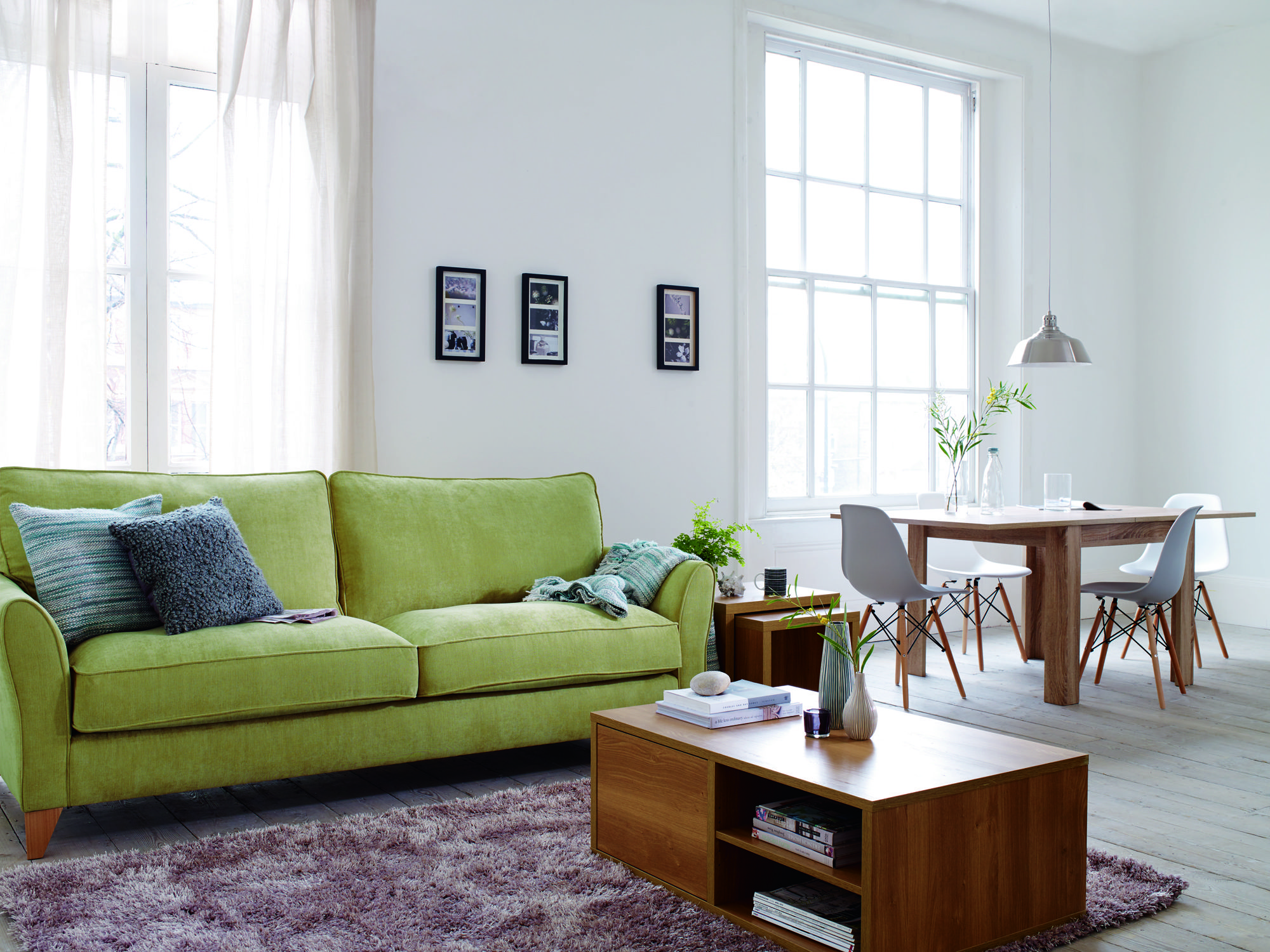 lime green sofa living room ideas upholstery change  thesofa