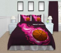 Basketball Bedding Sets Twin Queen King by ...