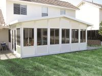 Enclosed Patio Cost