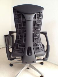 Herman Miller Embody Chair | Home Office | Pinterest