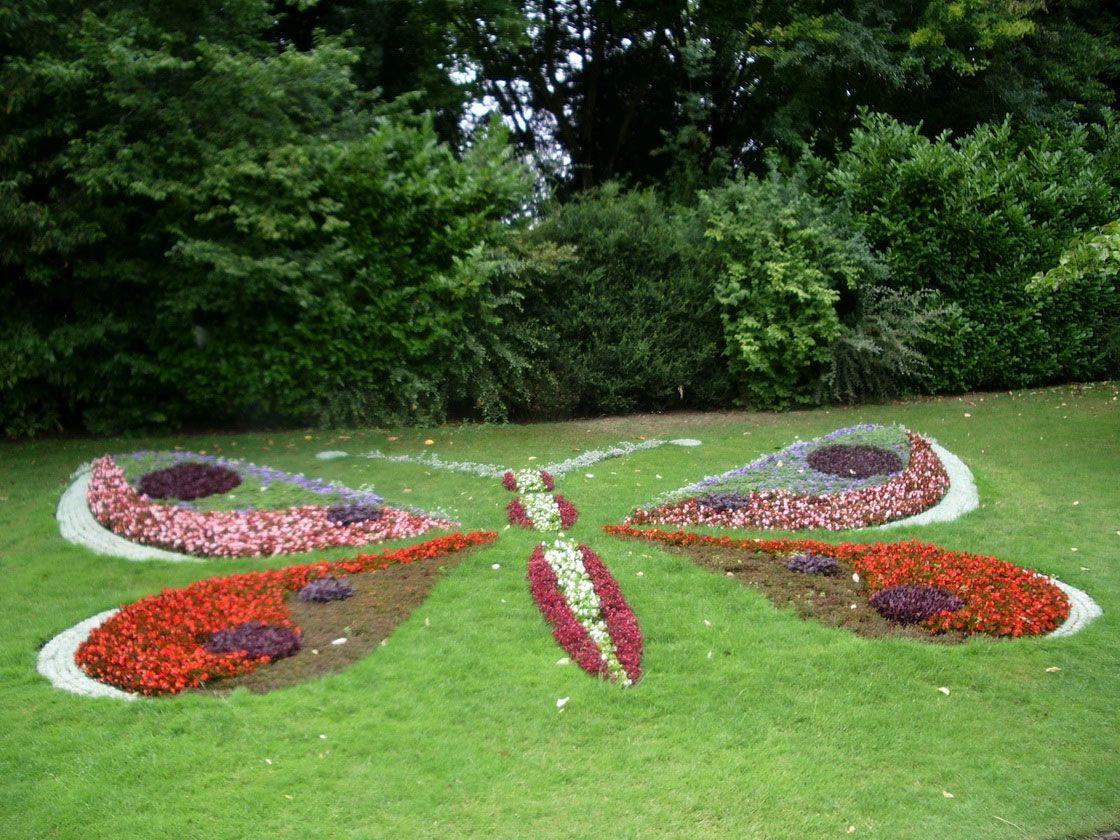 Best Garden Designs Photos Amazing Garden Design Heaven