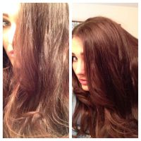 Coloring Hair with Henna | Hair & Beauty | Pinterest ...