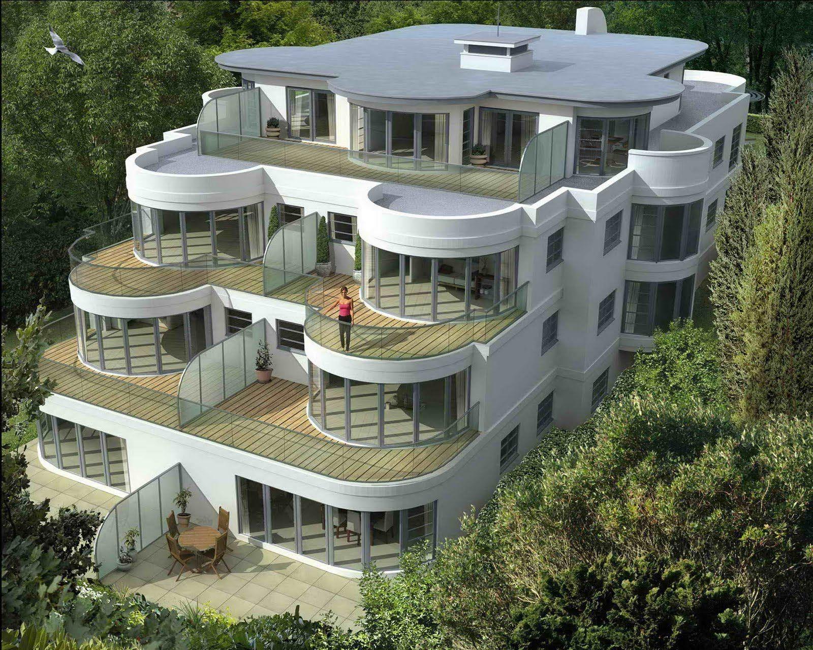 Top Arts Area Modern House Designs Dream Design Ideas Software