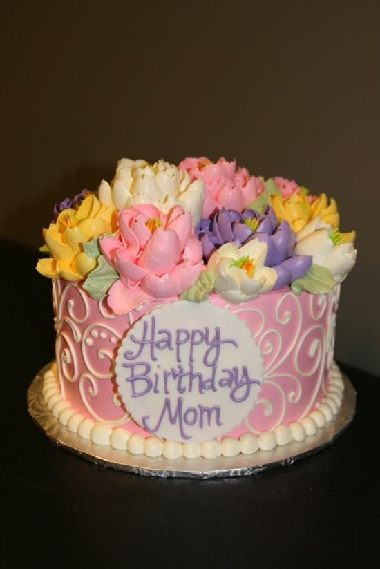 Happy Birthday Cakes Her