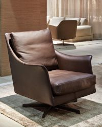 #FLEXFORM BOSS ARMCHAIR by flexformspa | Furniture for the ...