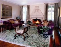 English Tudor Interior Design