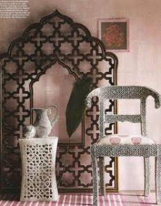 Moroccan moorish arabic islamic design theme also set ideas rh pinterest