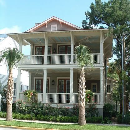 Traditional Southern Style Plans And Wrap Around Porch Floor Plans