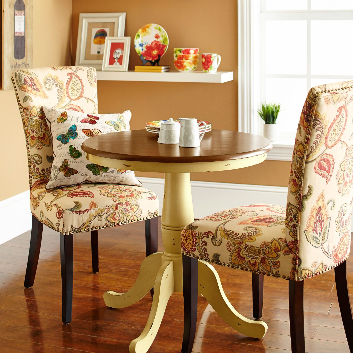 bistro chairs dining room set of 2 accent keeran table my mission is to find a and