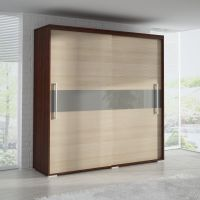 Wardrobe Closet Sliding Door