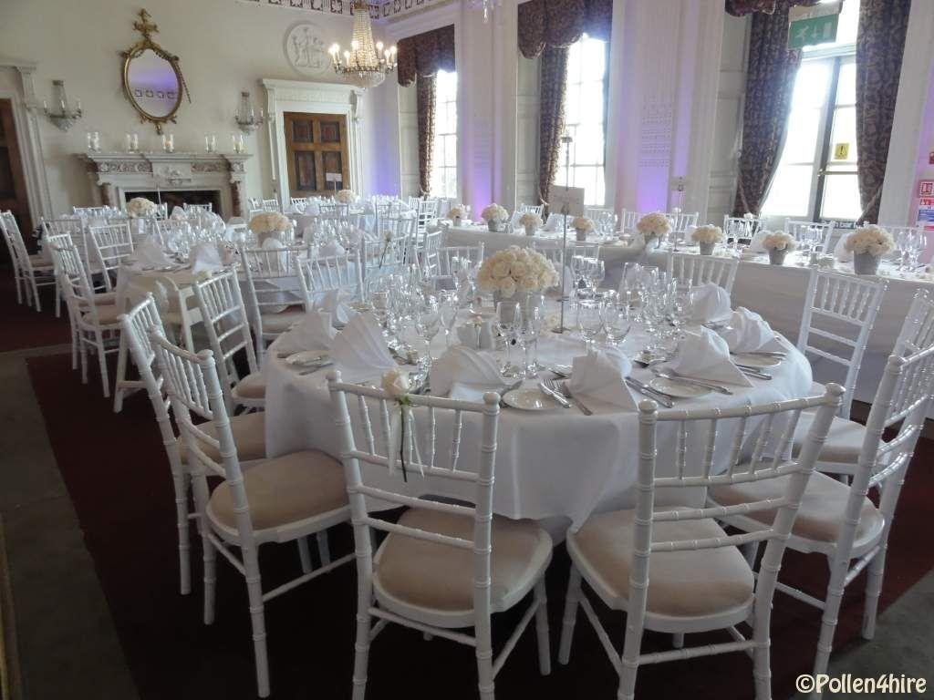 chairs wedding decoration childrens table and 2 white chiavari reception pinterest