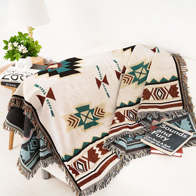 100 polyester sofa throws hamilton leather bassett japan style throw blanket for kids adult solid color bed