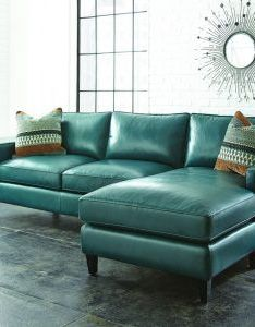 Teal color leather sofa also homes and decor pinterest colors rh za