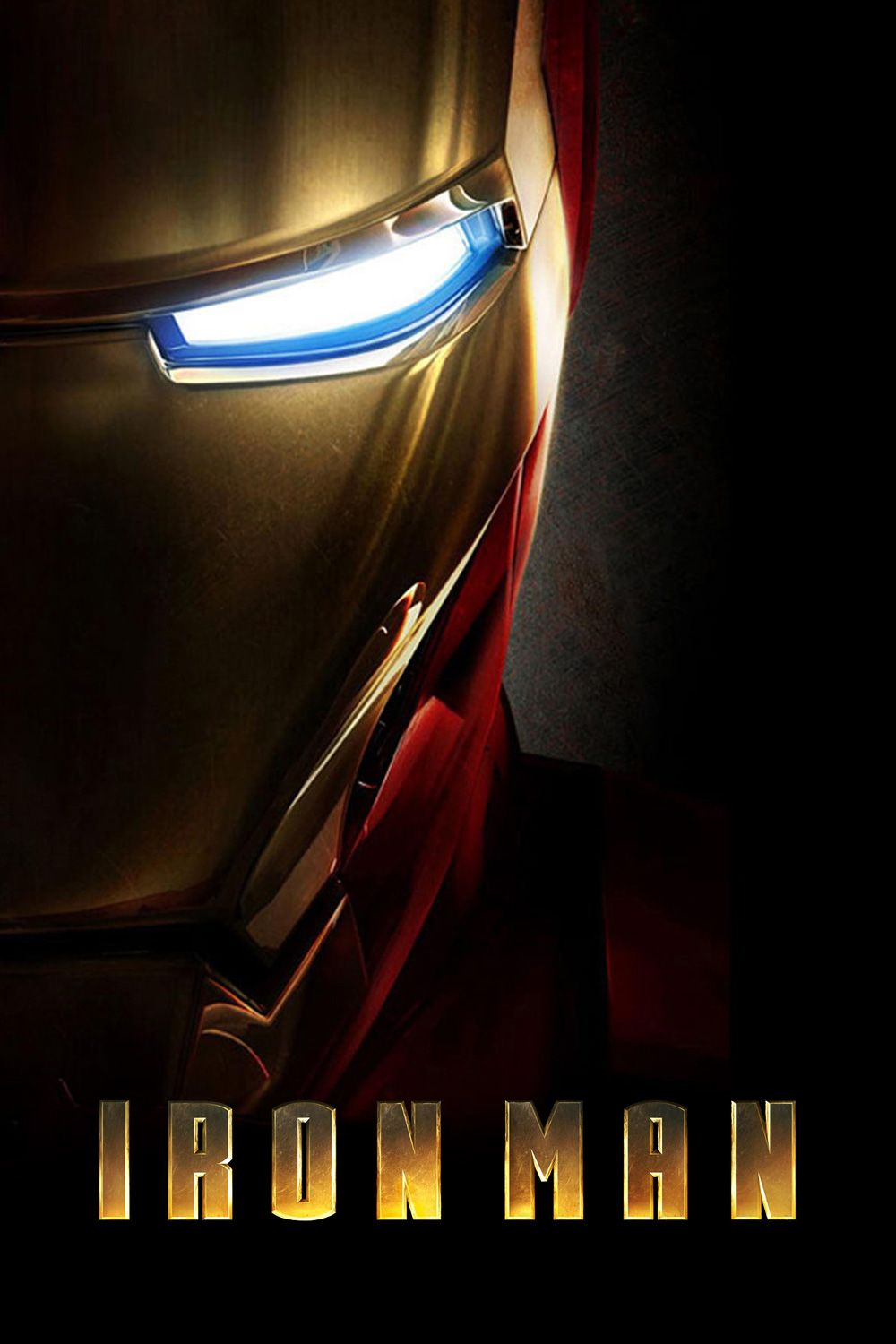 Iron Man 3 Theater Cover