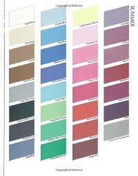 Color Me Beautiful: Carole Jackson: Amazon.com Books ...