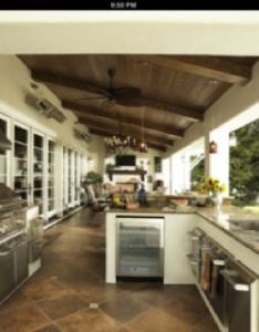 House also awesome outdoor kitchen dream home ideas pinterest kitchens rh