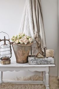 35+ Charming French Country Decor Ideas with Timeless ...