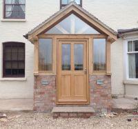 Door Porches & For Your Front Door Porch Garden Requisites ...