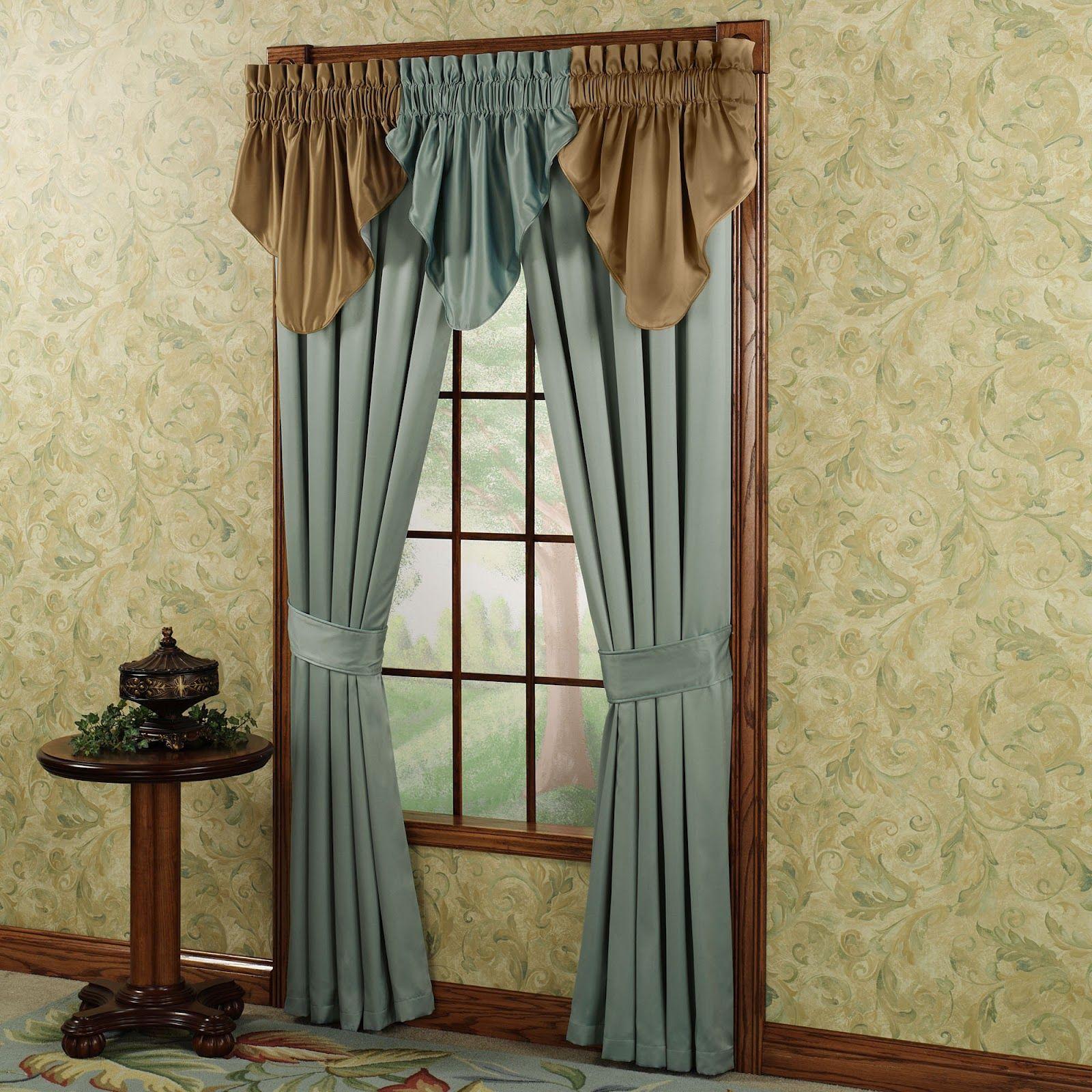 New Home Designs Latest Home Curtain Designs Ideas Hobbies