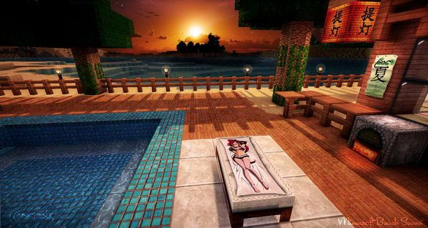 50 Cool Minecraft House Designs Minecraft House Designs