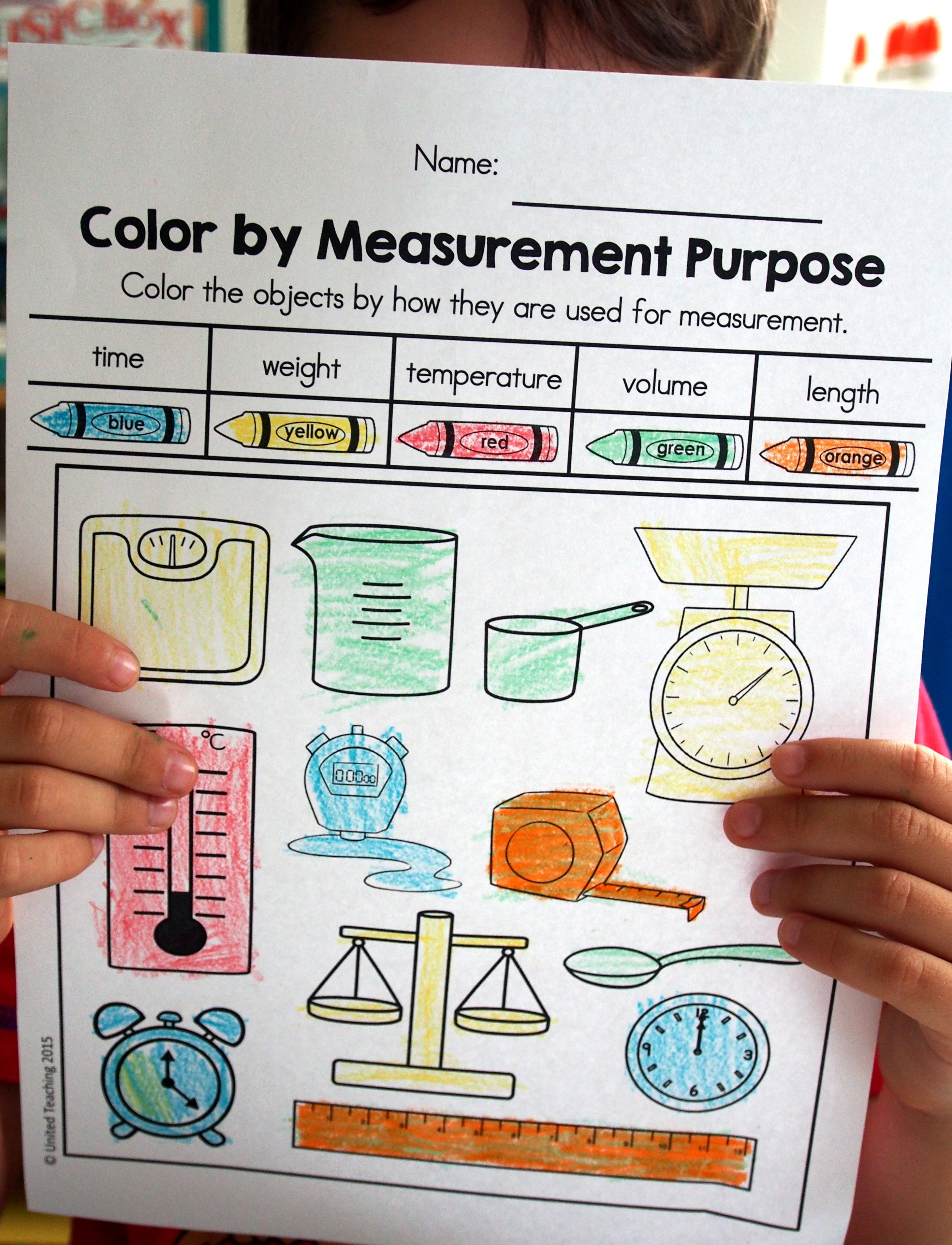 Spring 1st Grade Math Worksheets Common Core Aligned