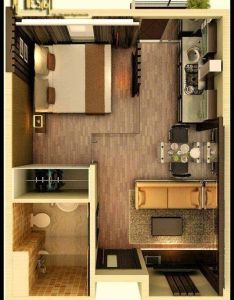 Tiny house layout also best images about for the home on pinterest rh