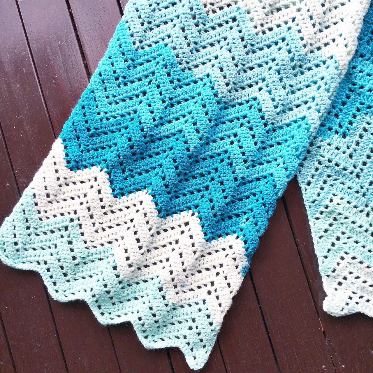 russian lace crochet scarf diagram to kill a mockingbird plot lacy chevron wrap free pattern yarns and weather
