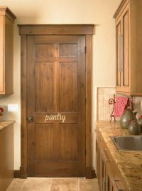 Pantry Vinyl Wall Art by StreamlineDesign on Etsy, $9.95