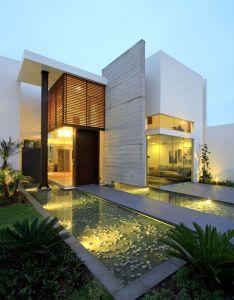 Building also casa ene rubio arquitectos arquimaster arquitecturarte rh pinterest