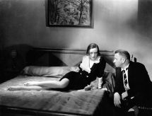 Joan Crawford And Wallace Beery - Grand Hotel