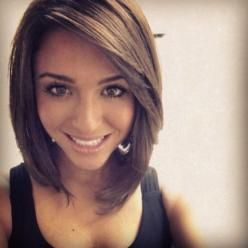 Medium Length Haircuts For Growing Out Hair Google Search Hair