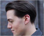 ear hairstyles fade