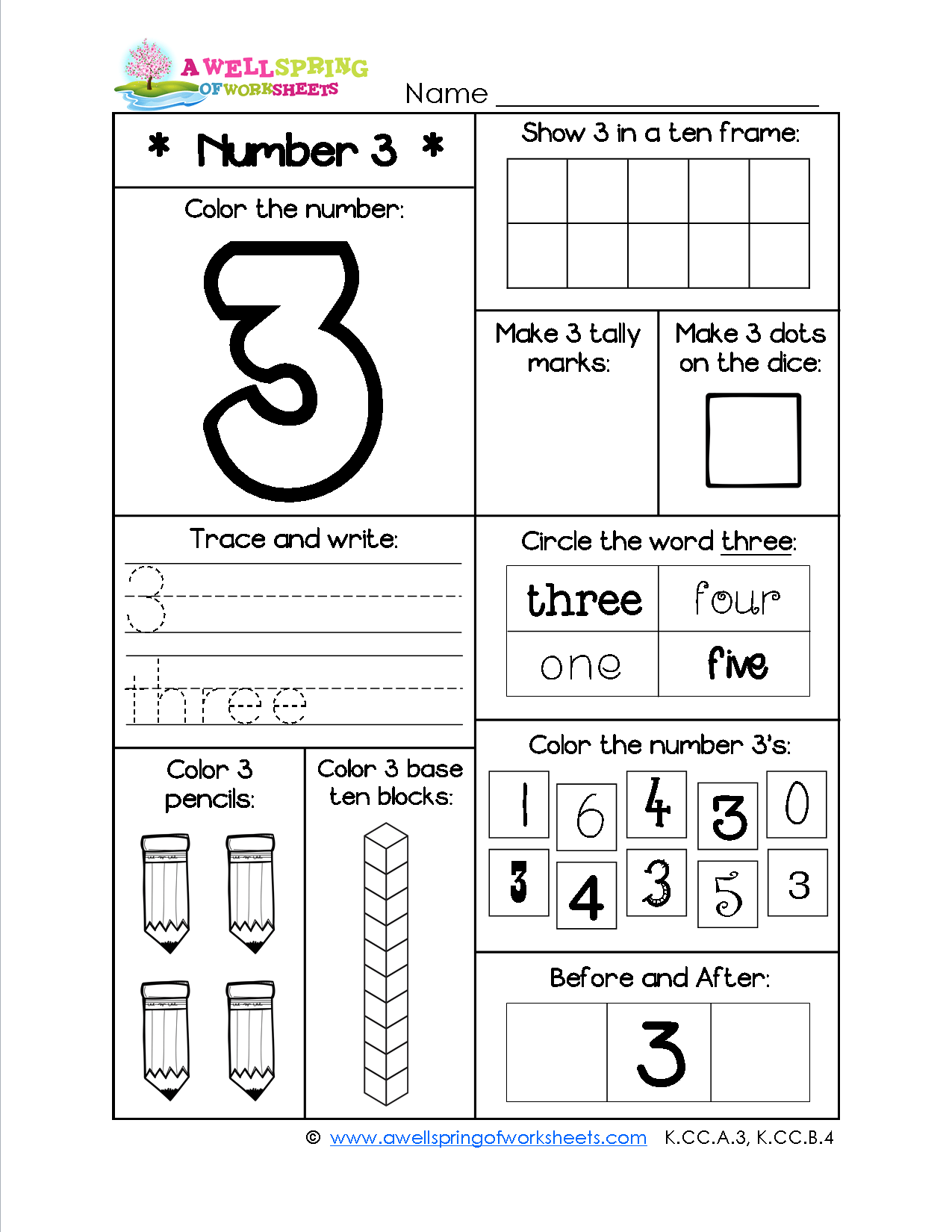 Number Worksheets There S Plenty To Keep Kids Busy On These Number Worksheets