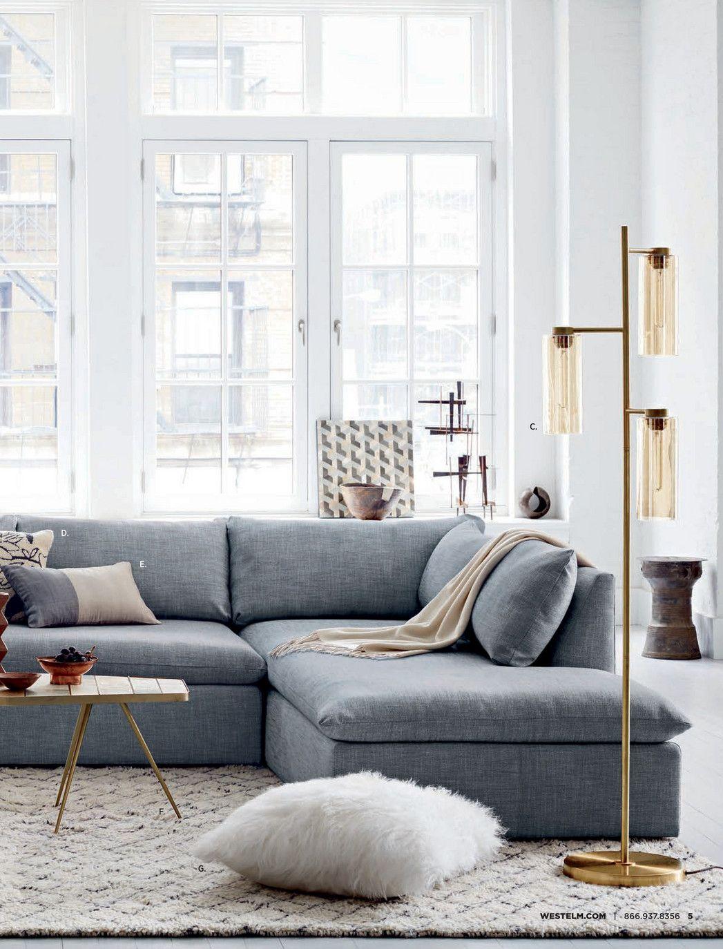 small sectional sofa west elm laura ashley montgomery shelter insides 43 outsides pinterest