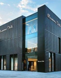 Building also galeria de massimo dutti sordo madaleno arquitectos rh pinterest