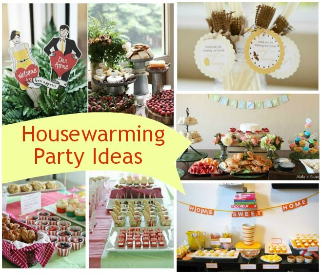 Housewarming Party Ideas Housewarming Party House And Party