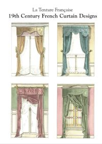 French Country curtain Ideas | La Tenture Francaise. 19th ...