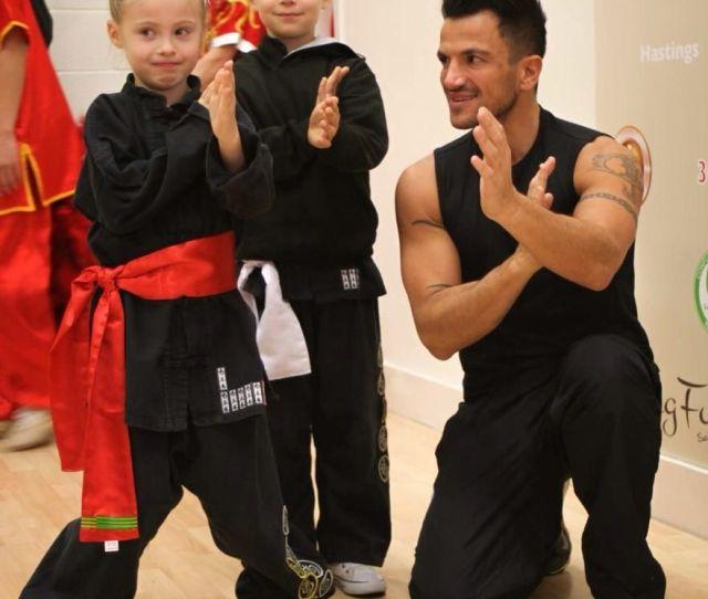 Jessica  C B Kung Fuschools