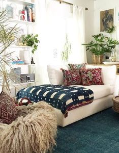 Decorating also discover your home   decor personality inspiring artful bohemian rh pinterest